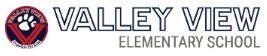 Valley View Elementary logo